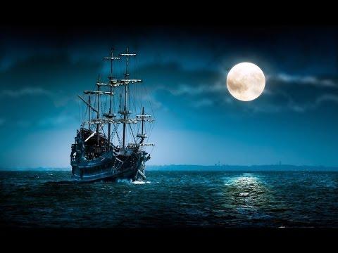 А я за тобой хоть на край света ; Пираты Карибского моря