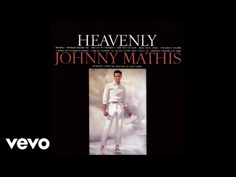 Johnny Mathis - Misty (Official Audio)
