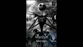 This Is Halloween - Marilyn Manson