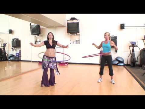Hooping Fitness, Hoop Dancing & How to Hula Hoop - YouTube