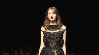 Amazon Fashion Week TOKYO 2018 S/S [ZIN KATO] Collection