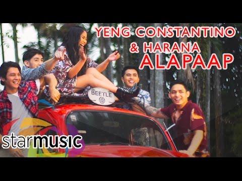 Yeng Constantino Harana Alapaap Dear Other Self Official