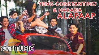 Yeng Constantino & Harana Boys - Alapaap