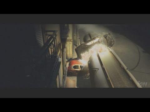 Wheelman Playstation 3