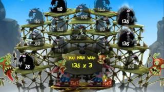 Игровой автомат Goblins Hideout реальный геймплей