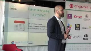 Дмитрий Чередник - Аудит отдела продаж.  Первые шаги к большим деньгам
