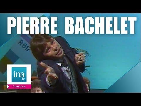 Pierre Bachelet - Marionnetiste