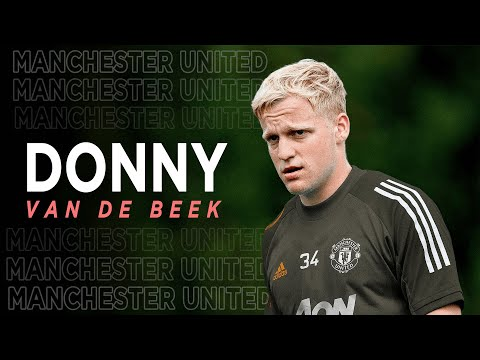 Donny Van De Beek – Welcome to Manchester United