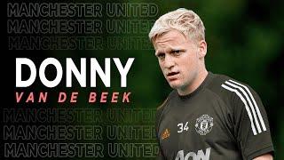 Donny Van De Beek – Welcome to Manchester United