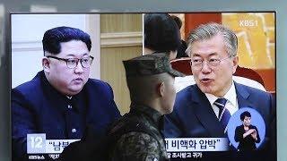 Директор ЦРУ тайно встретился с лидером КНДР. Как это может отразиться на политической ситуации,