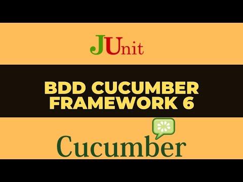 Download Bdd With Cucumber Scenario Outline Data Driven