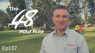 Ep137. The 48 Hour Rule