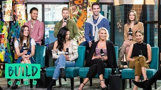 """The Cast Of """"Summer House"""" Chats About The Bravo Series"""