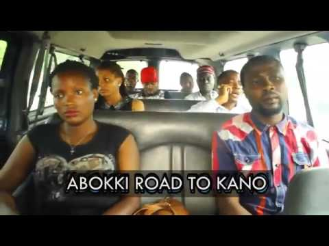 Download Aboki International; Road To Kano Exclusive Comedy HD Mp4 3GP Video and MP3