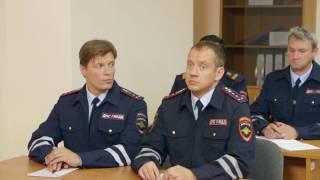 """Семья Светофоровых 1 сезон 55 серия """"Одежда по сезону"""""""