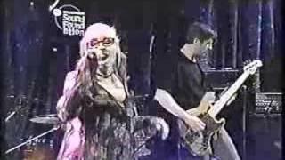Artificial Joy Club - I Say - Live