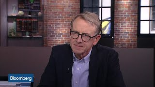 Kleiner Perkins Chairman John Doerr Surveys the Tech Landscape