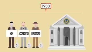 Accredited vs  Non Accredited Investor