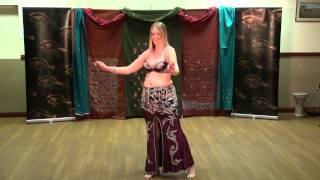 تحميل اغاني Amiyah Shimmabulous Belly Dance Drum Solo MP3