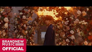 Lee Eun Sang - Beautiful Scar (feat. Park Woojin of AB6IX)