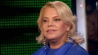 Яна Поплавская. Жена. История любви
