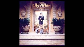 Lily Allen - Who Do You Love? (Audio)