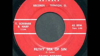 Ralph DeBord - Filthy Sea Of Sin