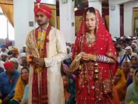 Video Mengenal Tradisi Pernikahan India Agama Sikh
