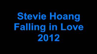 Stevie Hoang   Falling For You