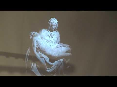 제4회  한국청년대회(4지구)  성모성 묵상과 아베마리아
