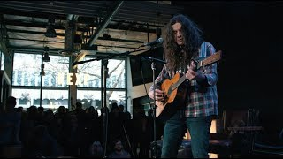 Kurt Vile - Full Performance (Live on KEXP)