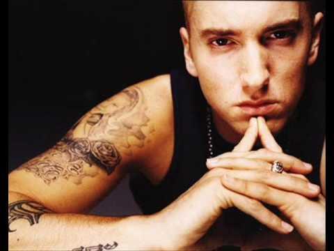 Eminem - Like Toy Soldiers (Shape Of My Heart Sting) MySlum Remix 2009