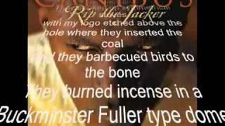 poet laureate lyrics