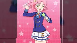 Sakura Kitaoji  - (Aikatsu!) - Sakura kitaoji aikatsu !!! P1