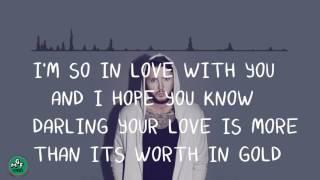 James Arthur   Say You Won't Let Go Lyrics video   repost MightyGayFlower