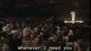Boyzone live at WEMBLEY-if you were mine.flv.flv