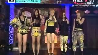 4Minute 朋友Day 20100717 Ep4 (完)