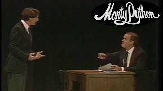 Argument Clinic   Monty Python   The Secret Policeman's Balls