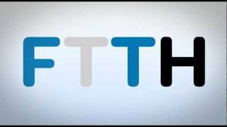 FTTH 101 - Fiber to the Home explained