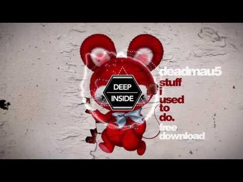 [Glitch] Deadmau5 - Creep (Alt Version)