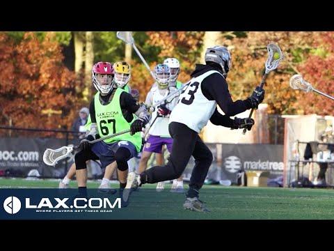 thumbnail for Lax.com New England Showcase | 2020 Fall Showcase