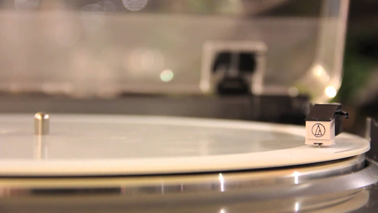 3D-Printed Records Sound Awful, But They're Still  Awesome