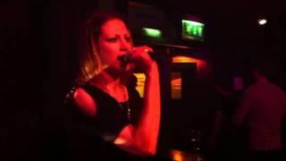 Lucie Klozova - Zombie