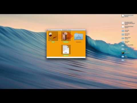 comment installer logiciel windows sur mac