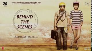 PK Behind Scenes-watch till the end