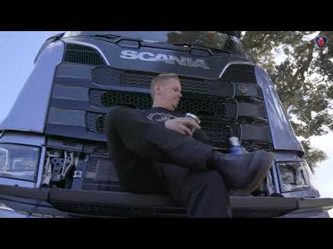 PARCISA & SCANIA Commercial Spot