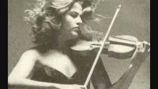 Korngold  Violin Concerto - I - Moderato Nobile - Anne-Sophie Mutter