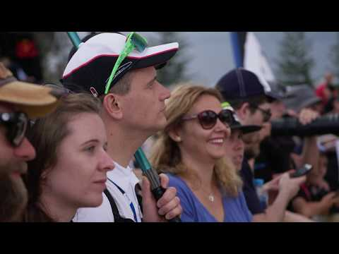 Rally Australia 2018 - Weekend Highlights