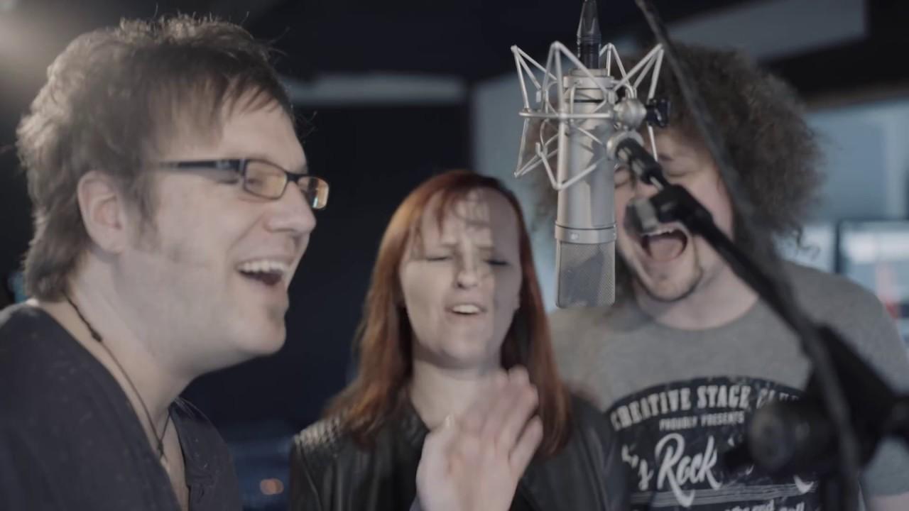 Melanie Mau & Martin Schnella - Die Zwerge Vom Iberg