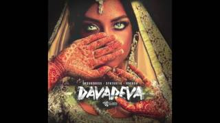 GroundBass & Hacoon & Synthatic - Davadeva (Original Mix)